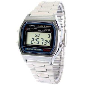 orologio casio a158WA