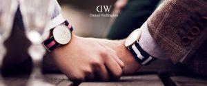 daniel wellington orologio