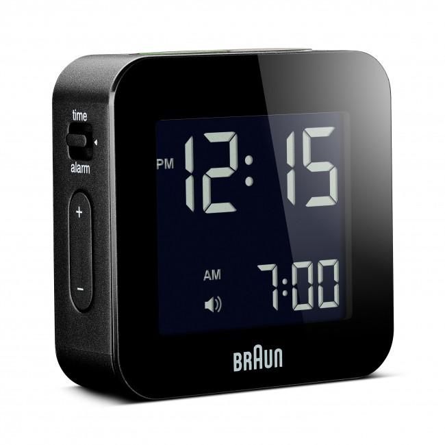 Esempio di orologio digitale