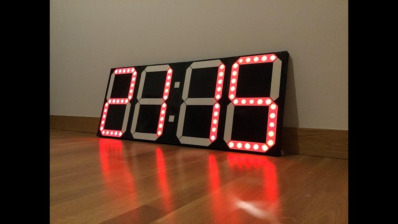 Come regolare un orologio digitale