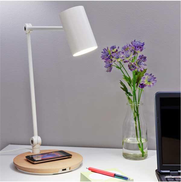 Lampada Tavolo Ikea