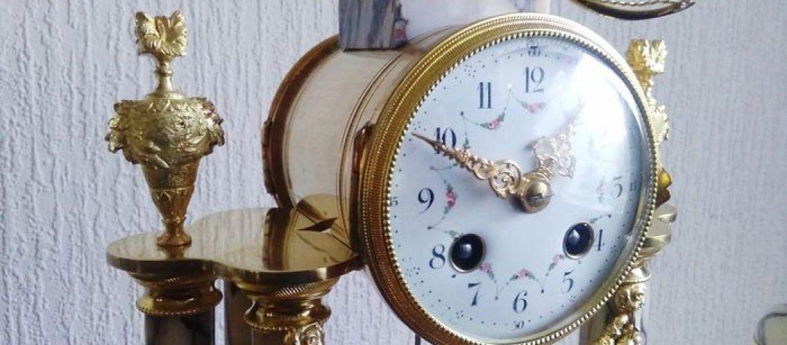 Orologi imperiali francesi