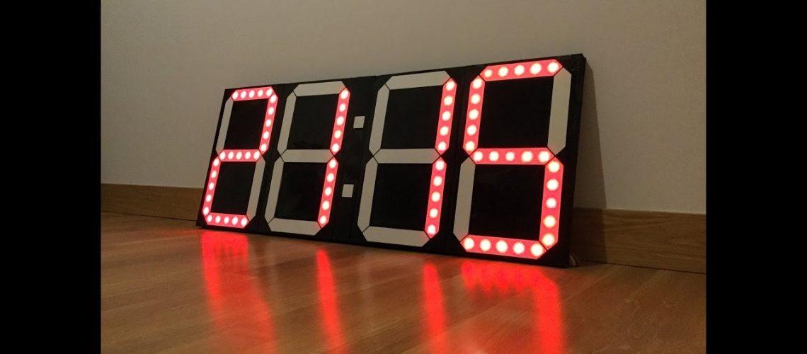 come regolare orologio digitale